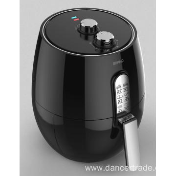 3.5L Beautiful Oilless Air Fryer