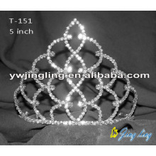 Wholesale Pageant Princess Crown Cheap
