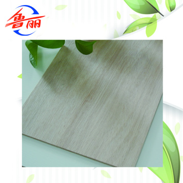 FSC Full poplar commercial plywood 18mm