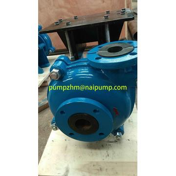 Horizontal slurry pumps mining slurry pumps