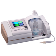 High Flow Nasal Cannula Oxygen Therapy Humidifier