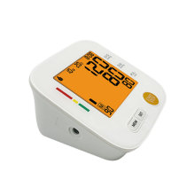 High quality Household Upper Arm Blood Pressure Monitors