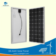 DELIGHT Solar Cell Working Principle
