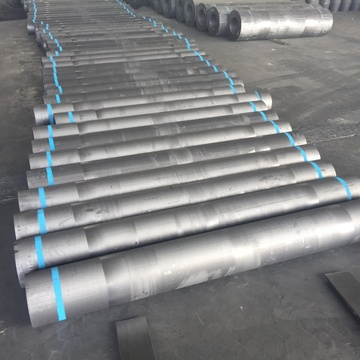 RP150 Grade Graphite Electrode For Steel Making