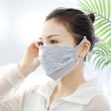 Promotion Cheap Face Mask Warmer for Women