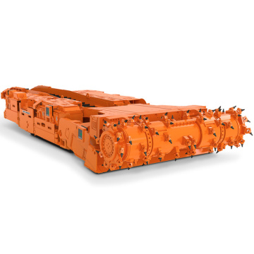 High Quality Continuous Mining Machine with Cheap Price