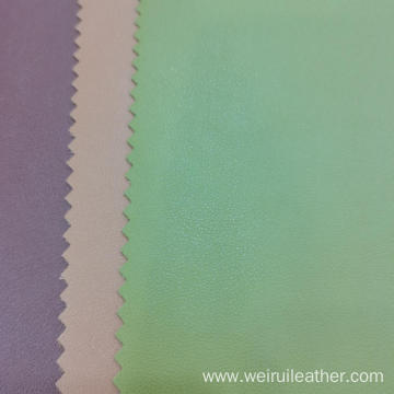 Leather with Same Color for both sides