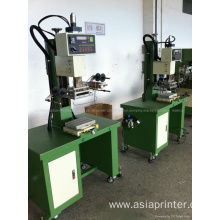 Pneumatic Embossing Stamping Machines for Furniture and Bag