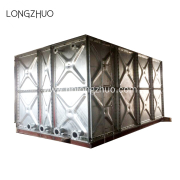 Water Storage Tank Galvanized Steel Panel