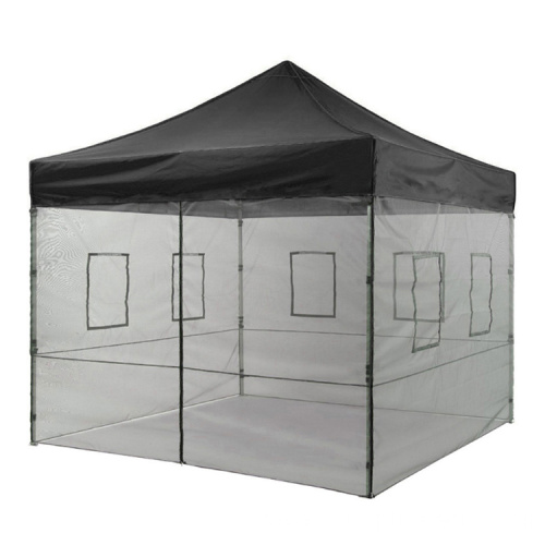 Garden Pop Up Mosquito Net Gazebo Party Tent