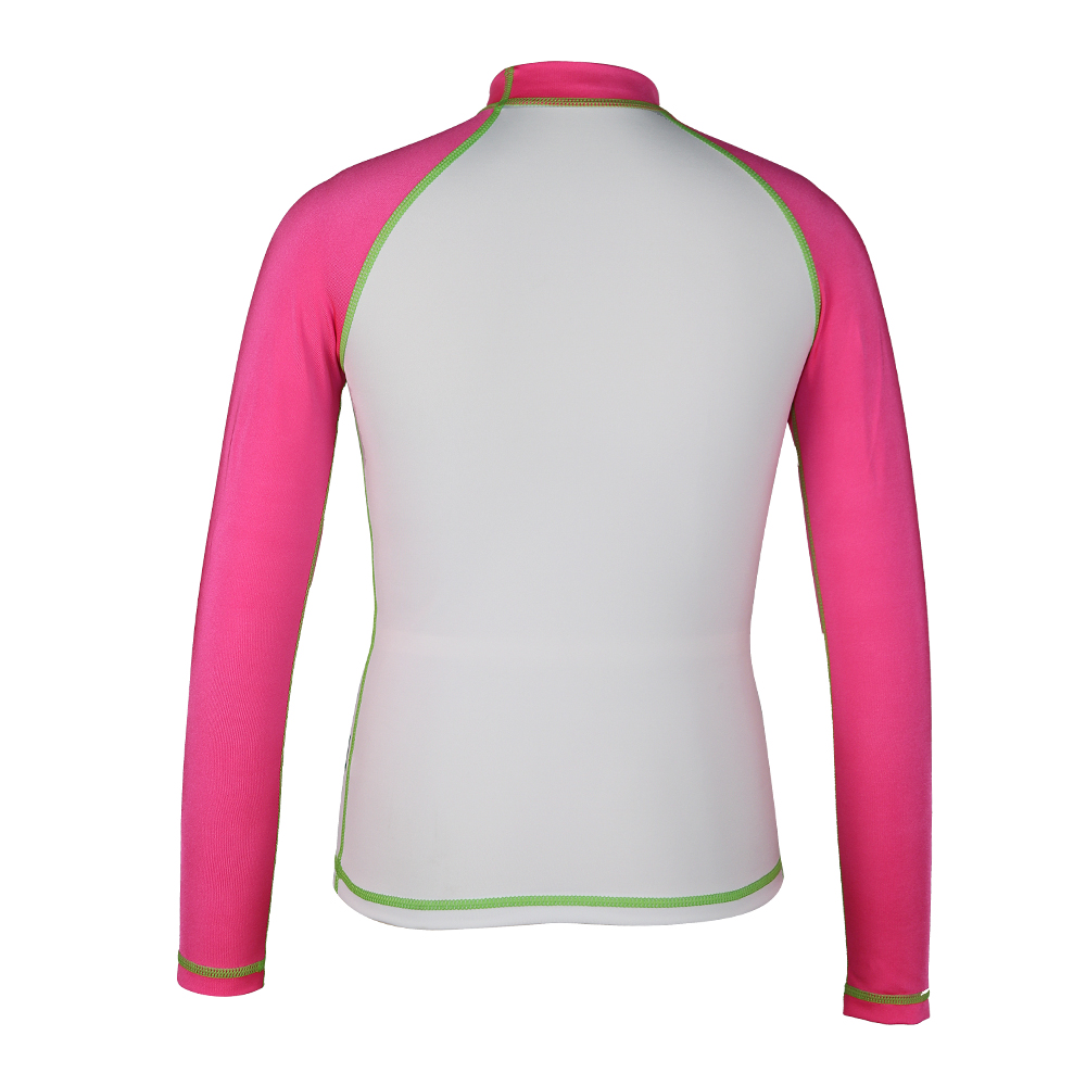 Toddler Long Sleeves Rash Guards