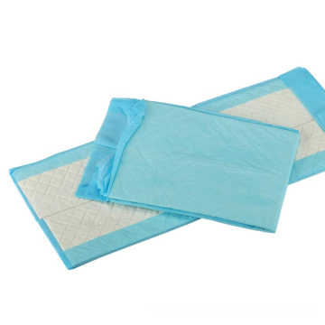 Medical Surgical Disposable high absorbent Underpad