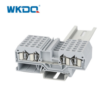 Spring Mount Terminal Blocks