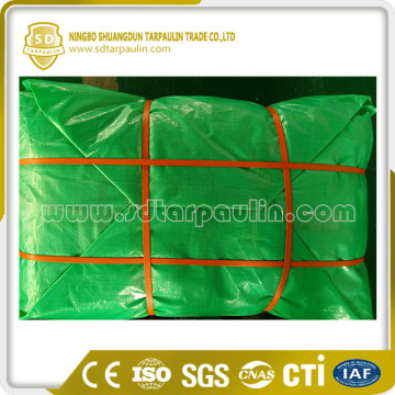 Anti-UV Water Resistant PE Tarpaulin Cover