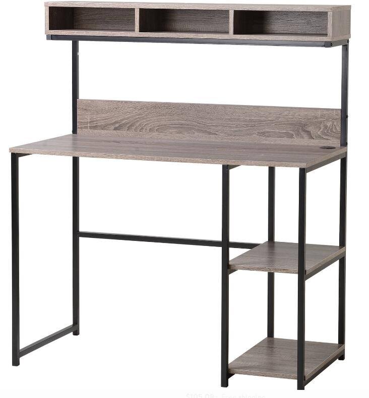 New Steel Office Table Online Price Design