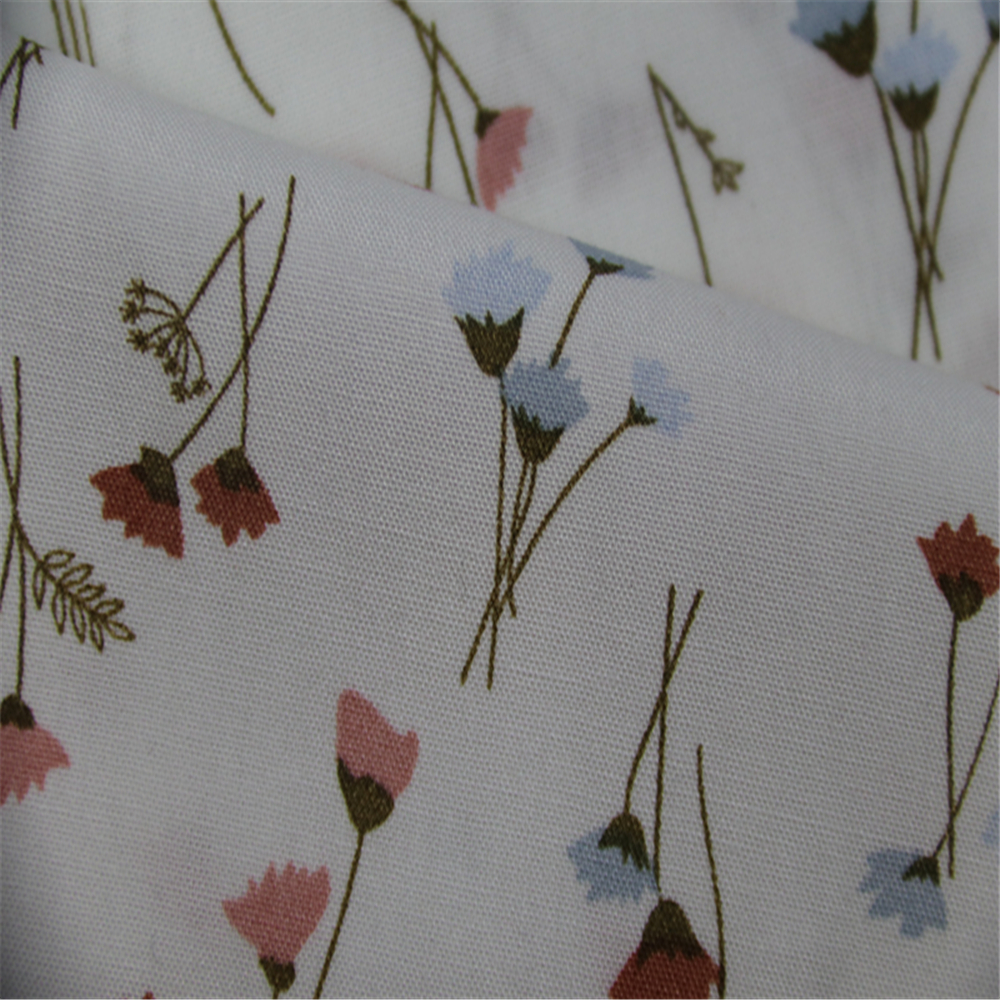 Cool Summer Rayon Fabric