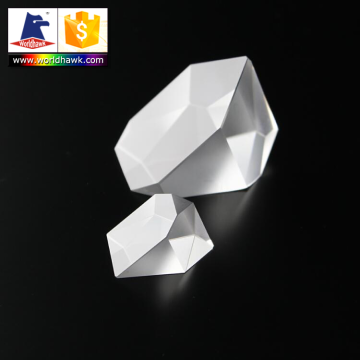 Optical Roof Penta Prism Pentagonal Prism