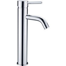 Brass High Tap Basin Chrome  Faucet