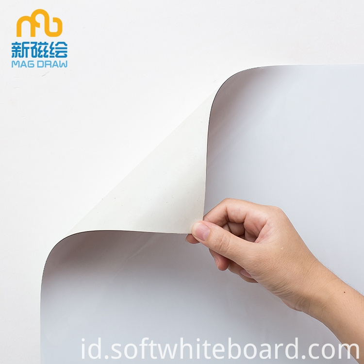 Removable Whiteboard