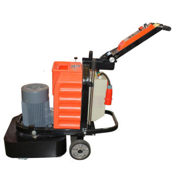 concrete grinding polishing machine