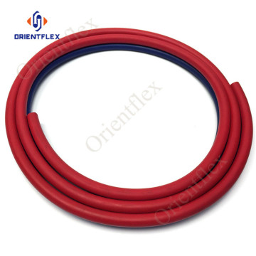 10mm oxy acetylene welding hose argon 20bar