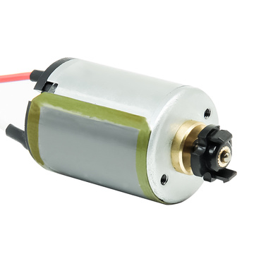 High rpm DC Motor | High Speed Small Motor | 1000 rpm High Torque DC Motor