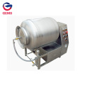 Vacuum Tumbler for Meat Poultry Processing