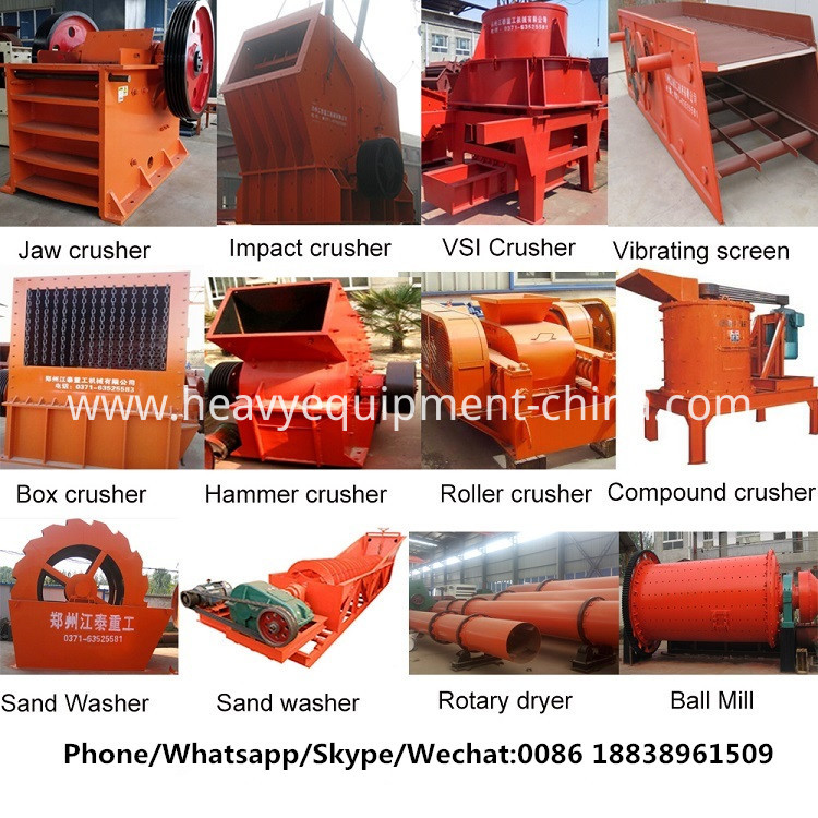 Mining Equipment Manufacturer