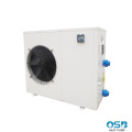 Air Source Pump Inverter Air To Pool Heater