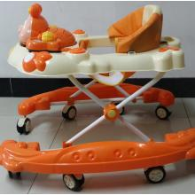 Safety Portable infant walker