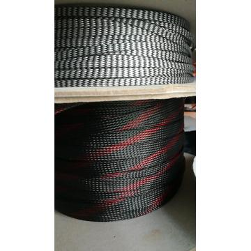 Heavy-duty Construction Braided Sleeving