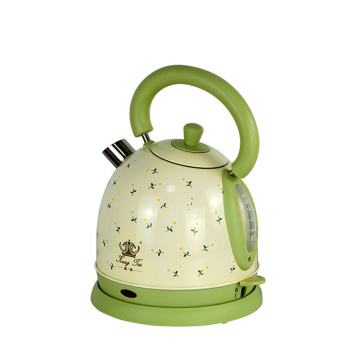 portable travel kettle boiler household electric kettle