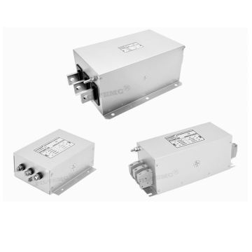 440V AC Single Phase High-Voltage EMI Filter