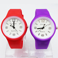 Children Style Hot Selling Silicone Digital Watch