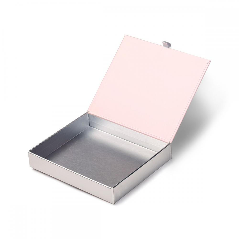 Magnetic Locker Organizer Storage Pink Gift Box