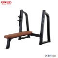 Professional Workout Gym Equipment Olympic Bench Press