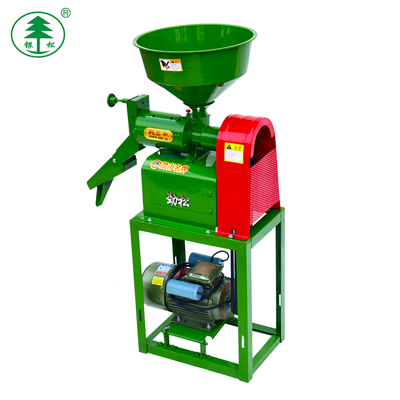 Price Mini Rice Mill Machinery