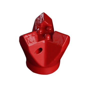 Lost Wax Casting Steel Construction Self-drilling Bits