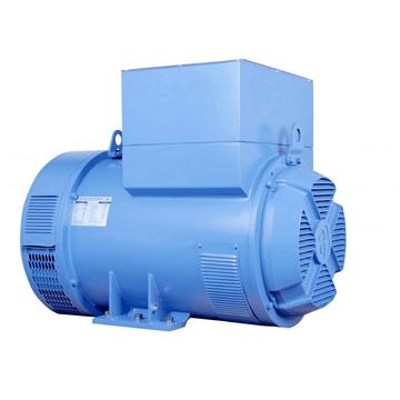 Marine Medium Speed Synchronous Generator