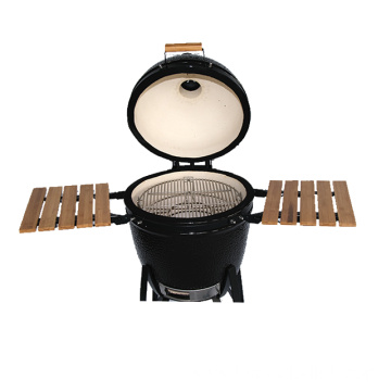 21-inch Kamado Barbecue Grill