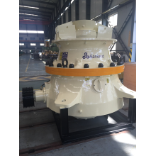 US Technology Gyratory Crusher