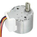 24BYJ48 | Tiny Stepper Motor | Stepper Motor Screw