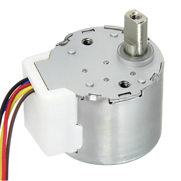Maintex 24BYJ48 5V Geared Reducer Stepper Motor