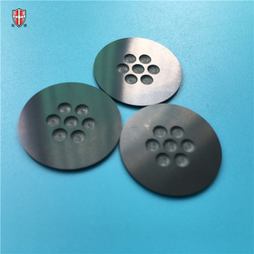 heat sink cooling silicon nitride ceramic substrate wafer