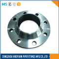 A105 Carbon Steel WNRF Flanges
