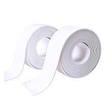 Waterproof Caulk Strip Flexible Self Adhesive Sealing Tape