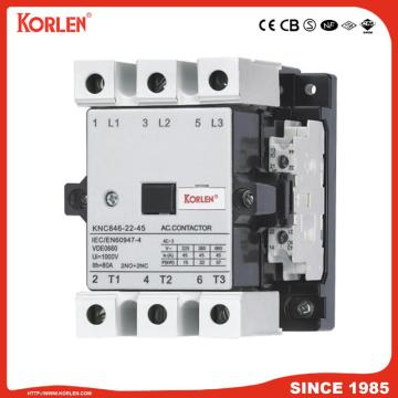 High Quality Electrical AC contactor KNC8 SEMKO 1000V