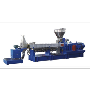 WPC granulating extruder machine​
