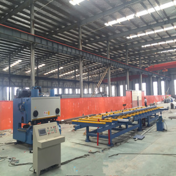 High efficiency electronic shearing machine