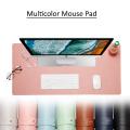 Multicolor Large Gaming Mouse Pad Gamer Mousepad Computer Mat Game Mousepad Non-slip Waterproof Office Desk Mat Keyboard Pad